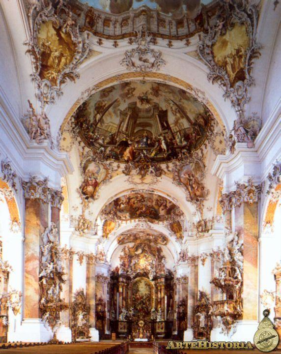 Abadia beneditina de ottobeuren webcam