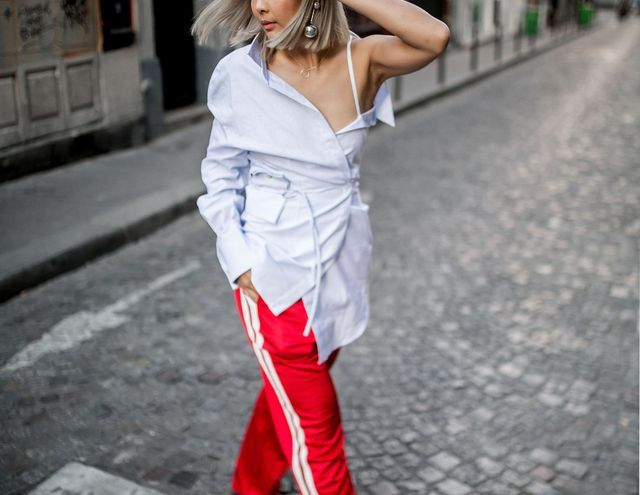 What to wear (when you have nothing to wear) with Net-a-Porter