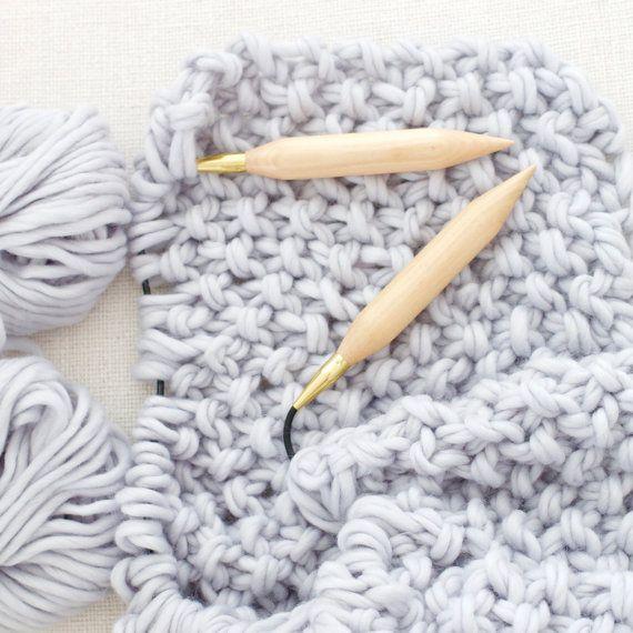 Size 50 US 25 mm Circular knitting needles