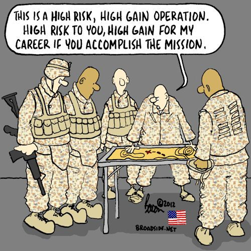 Greenside Cartoons With Images Military Humor Funny Pictures