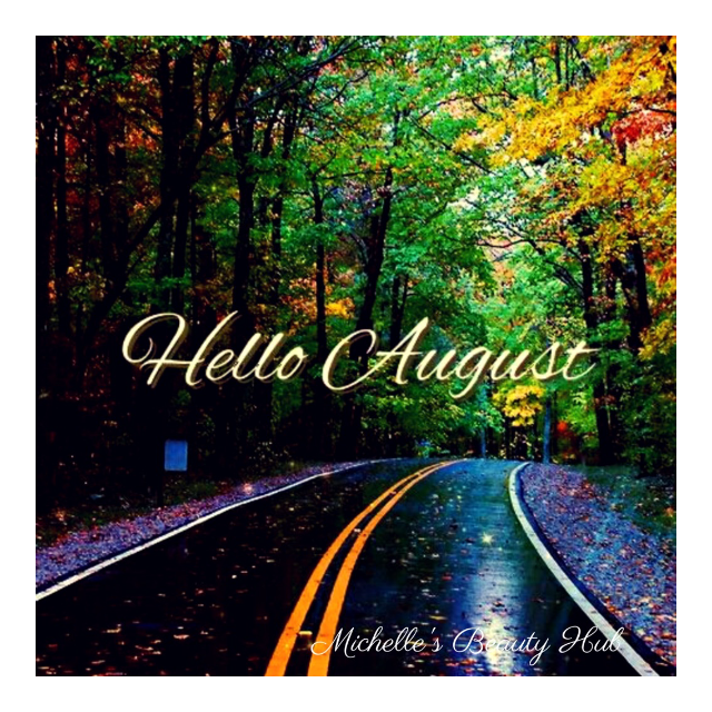 Hello August Amazing Pictures