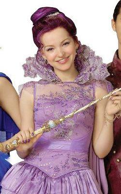 Dailydovecameron Fairy Godmother Wand Dove Cameron Disney