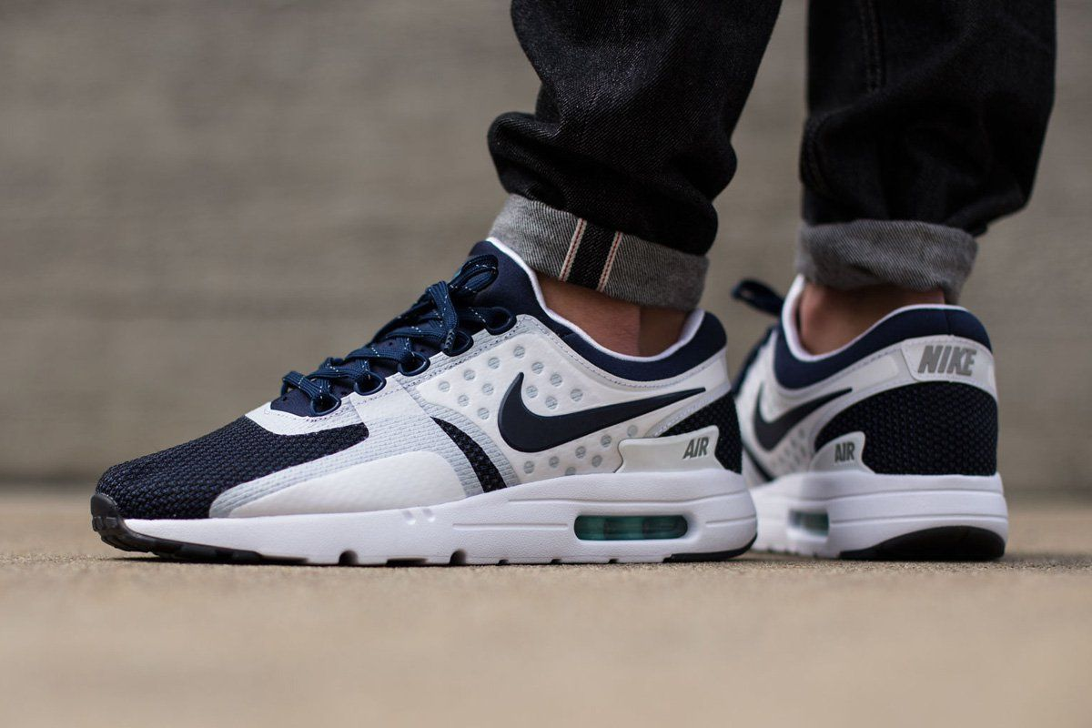 "the best attitude d5a0d 4b099 Nike Air Max Zero ""The One Before the One"""