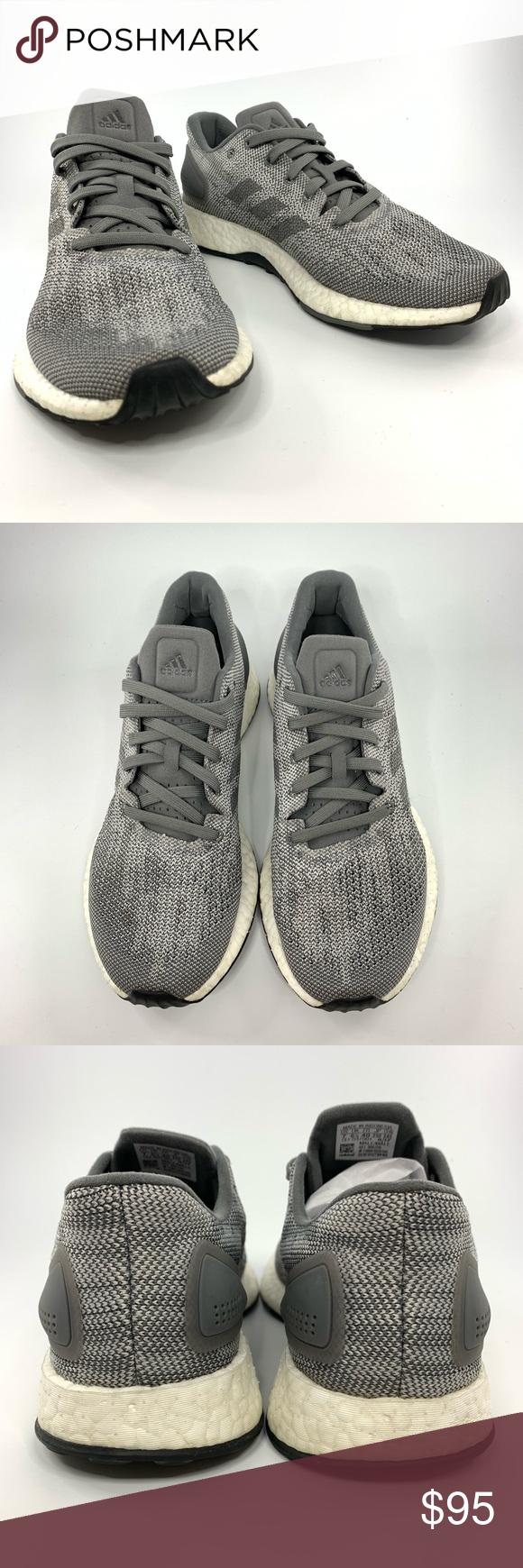 Adidas Pureboost DPR Lightly worn, Fantastic condition with