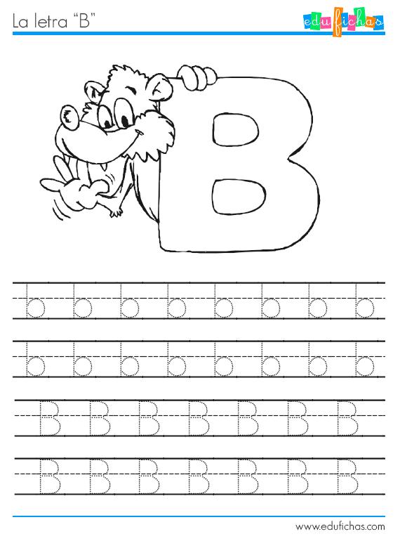 Colección de fichas del abecedario de los animales. Fichas ...