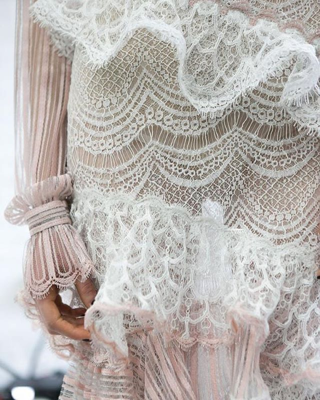 Our latest post, an edit of gowns for the #romantics at heart in nostalgic silhouettes & demure details (link in profile)