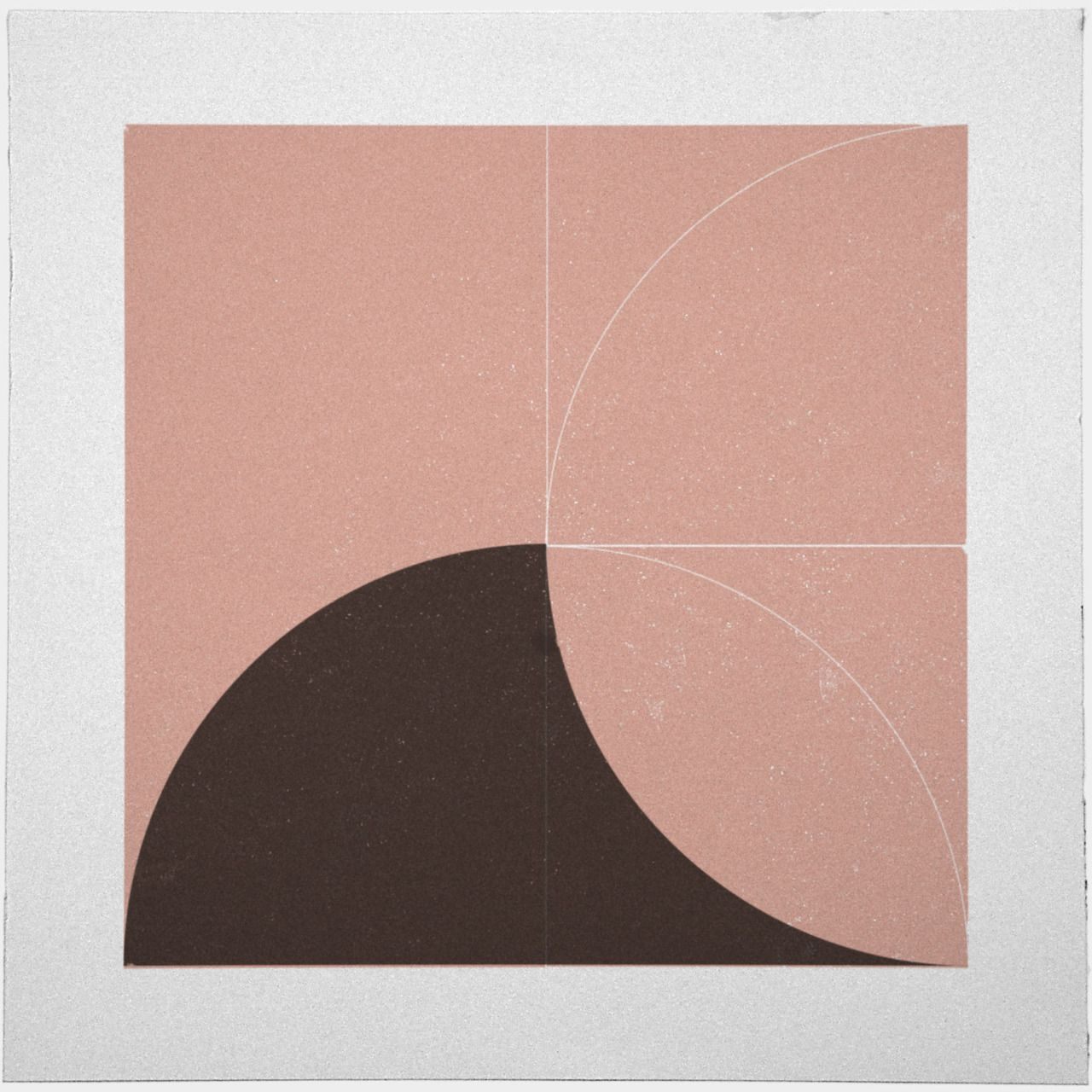 47 Anatomy of a wave – A new minimal geometric composition each day ...