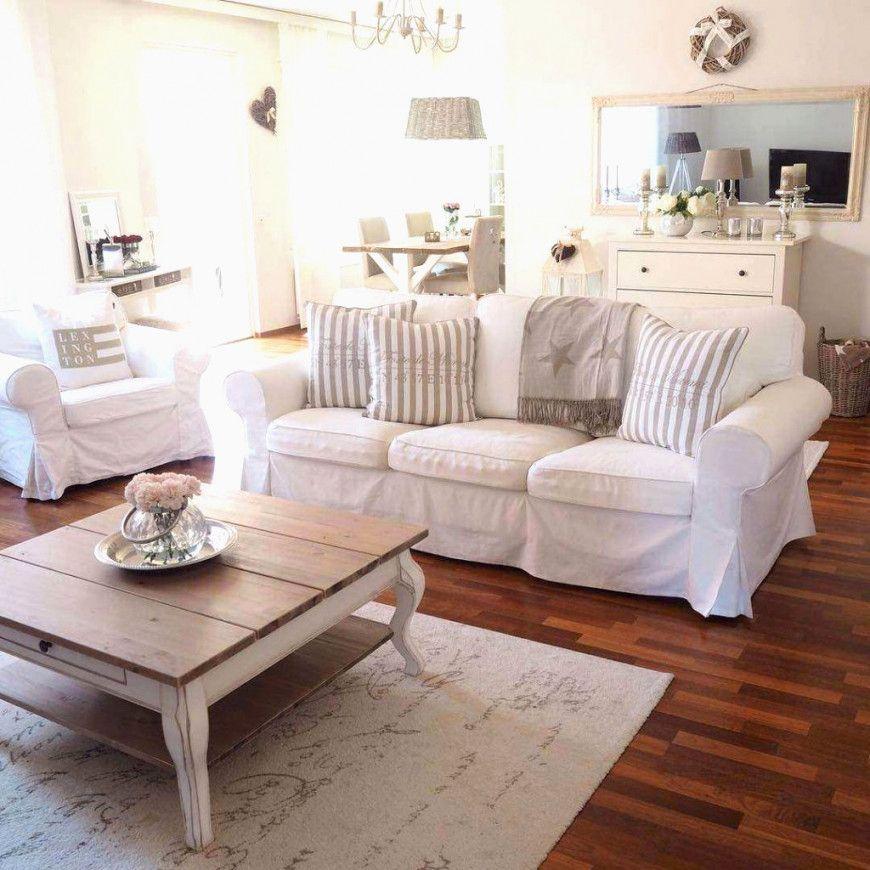 Deko Landhausstil Wohnzimmer Konzept Worauf Sie Achten Sollten Von