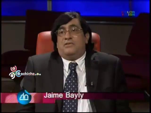 Parodia: Entrevista A Jaime Bayly Con Pamela Sued En Sigue La Noche @Pam Davis #Video