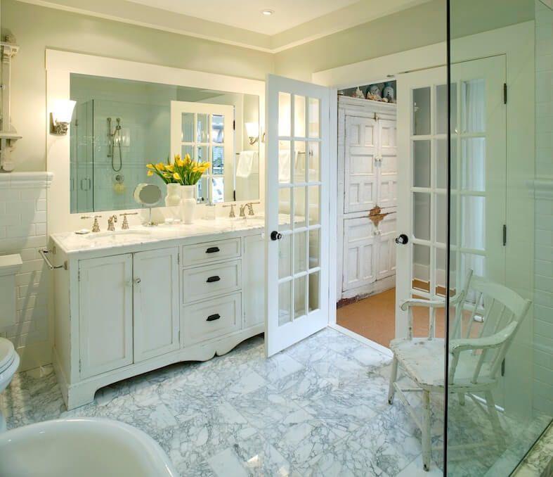 2019 Bathroom Remodel Cost In 2020 Large Bathroom Design Bathroom Renovation Cost Small Bathroom Renovations