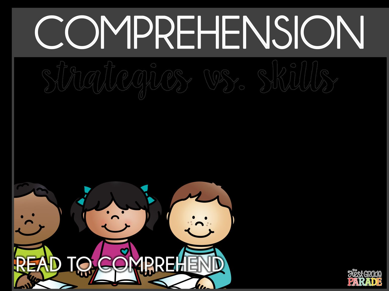 Reading Comprehension Strategies Worksheets In