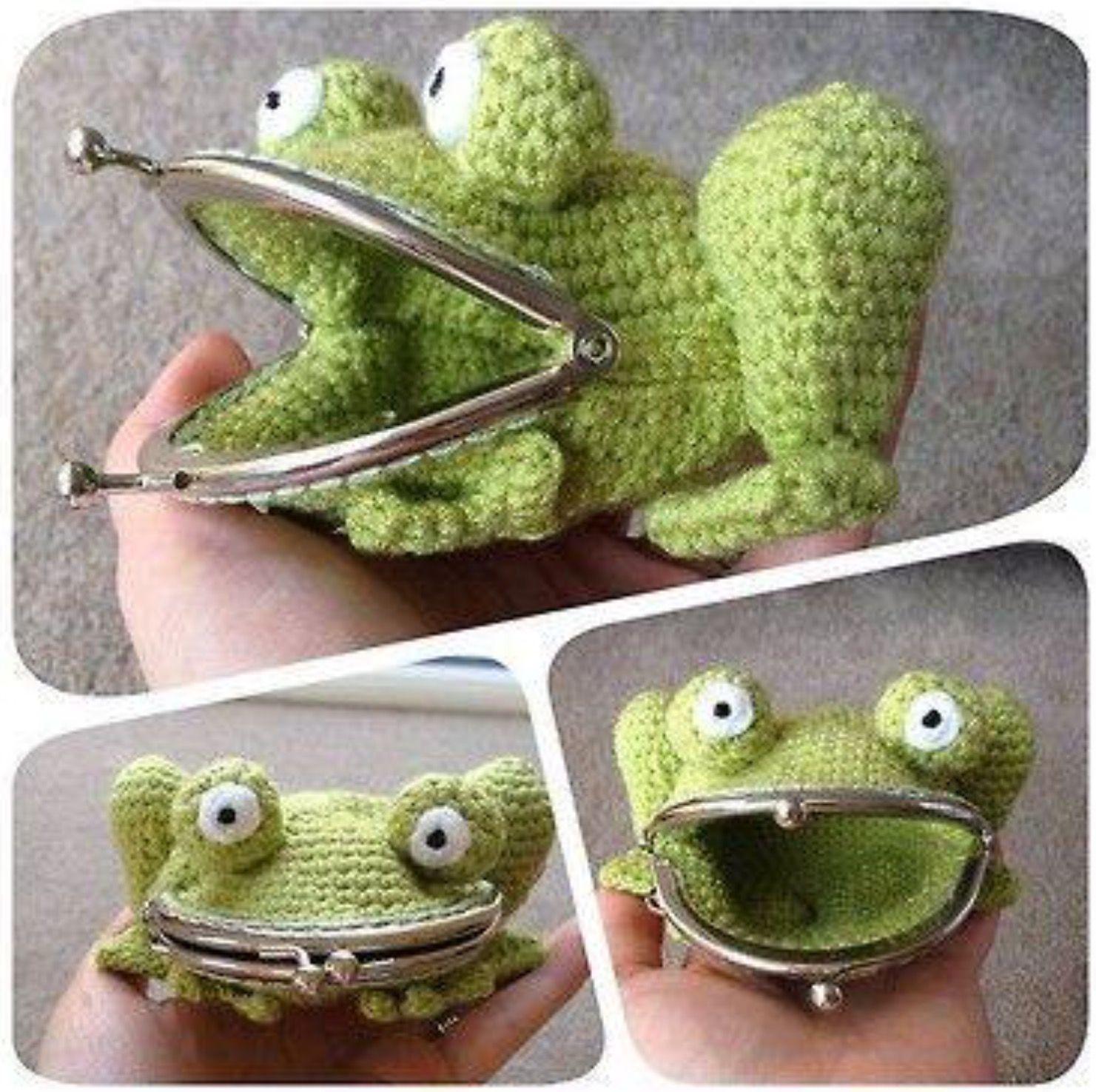 Pin von Jill Walker Jenks auf Crochet Purses | Pinterest