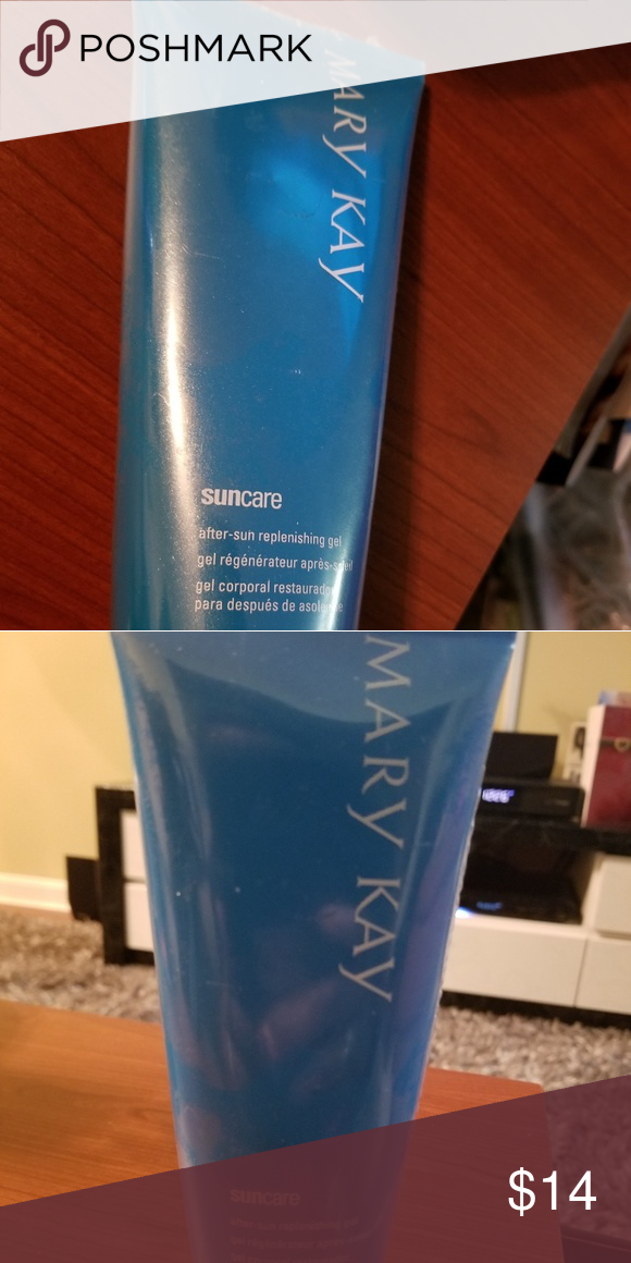 After Sun Skin Care Sun Protection & Tanning Mary Kay Special-edition Sun Care After-sun Replenishing Gel