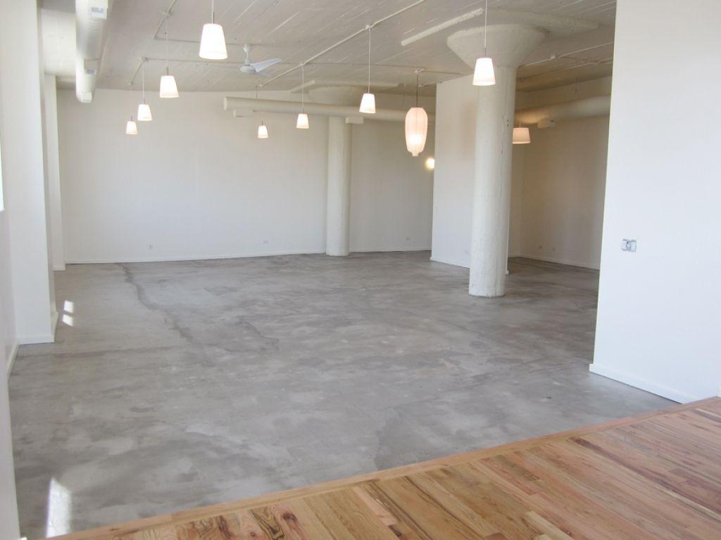 Image Result For Unfinished Cement Look Ceiling Painting Concrete Walls Concrete Basement Walls Basement Paint Colors
