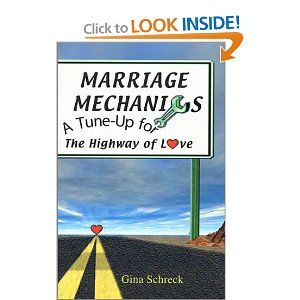 How to keep your marriage running smoothly on the HIGHWAY OF LOVE!