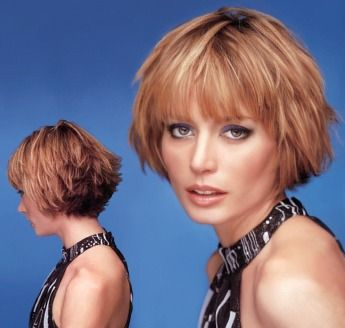 Cool 1000 Images About Hair On Pinterest Blonde Brunette Colors And Short Hairstyles Gunalazisus
