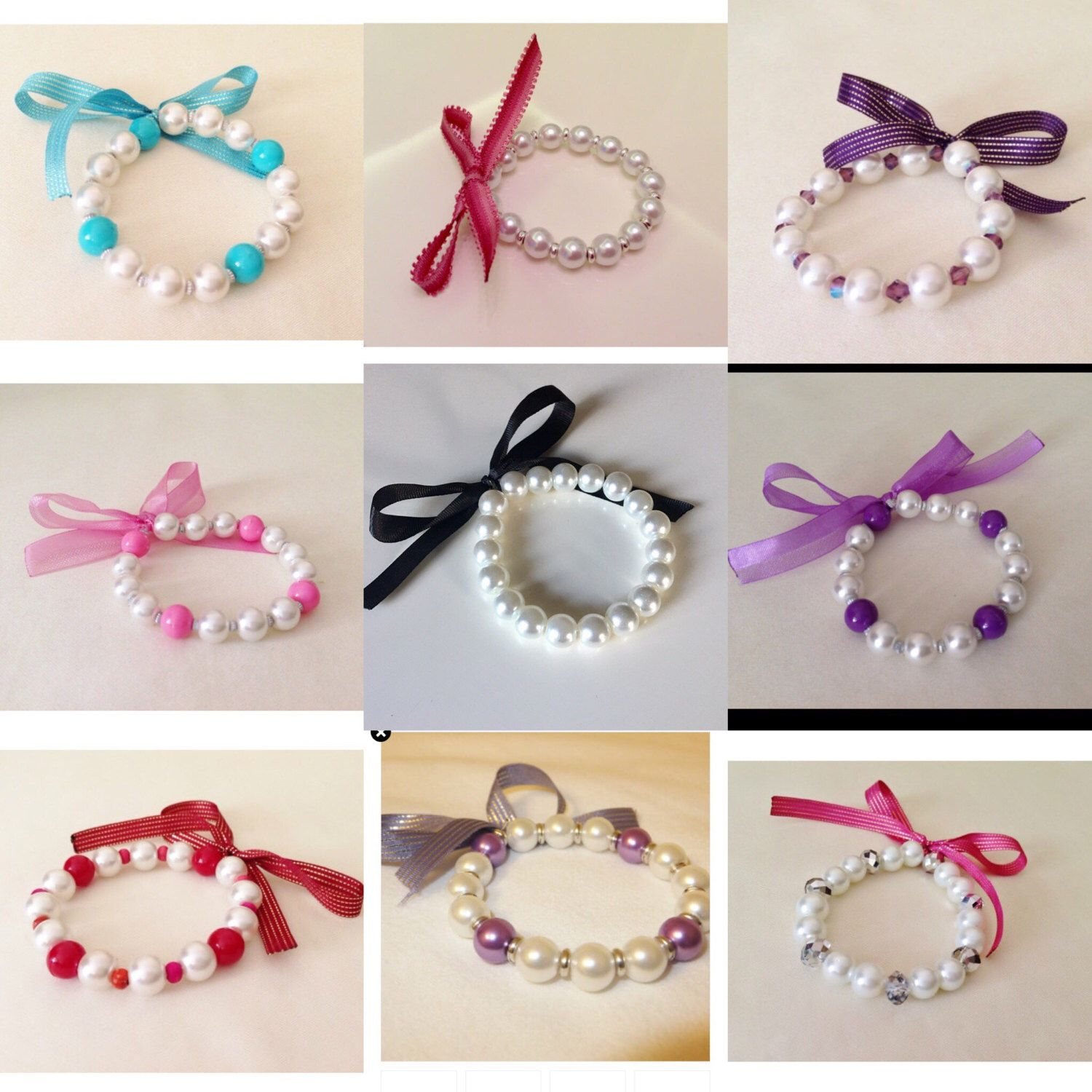 Pin by nalansjewellery on jewelrytakı pinterest kids bracelets