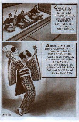 Mandorla · El blog de cómics de Santiago García: EL PECADO