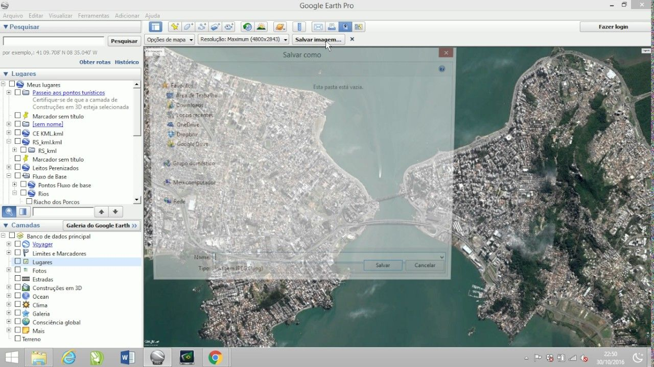 Google Earth Engine Download Satellite Bands and