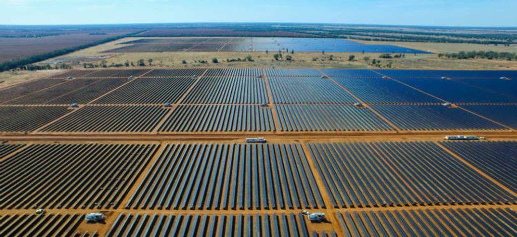 Brazil Biggest Solar Power Plant Latin Americanl Solar Power Plant Solar Solar Energy Diy