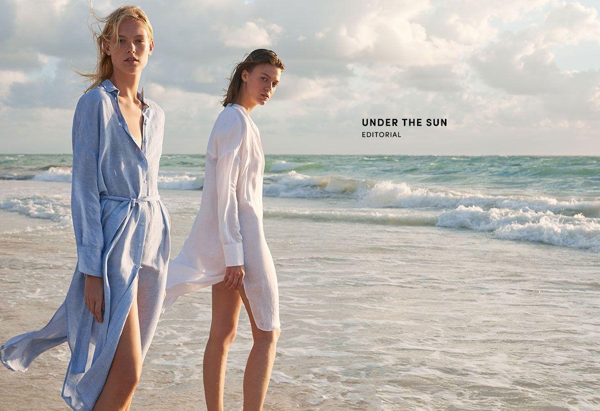 Fashion style Spring oysho summer catalogue for girls