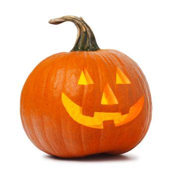 Fun Party Dress Allow 10 days to receive. See Size Chart - last image Halloween Pumpkins Bats Orange Pattern Design