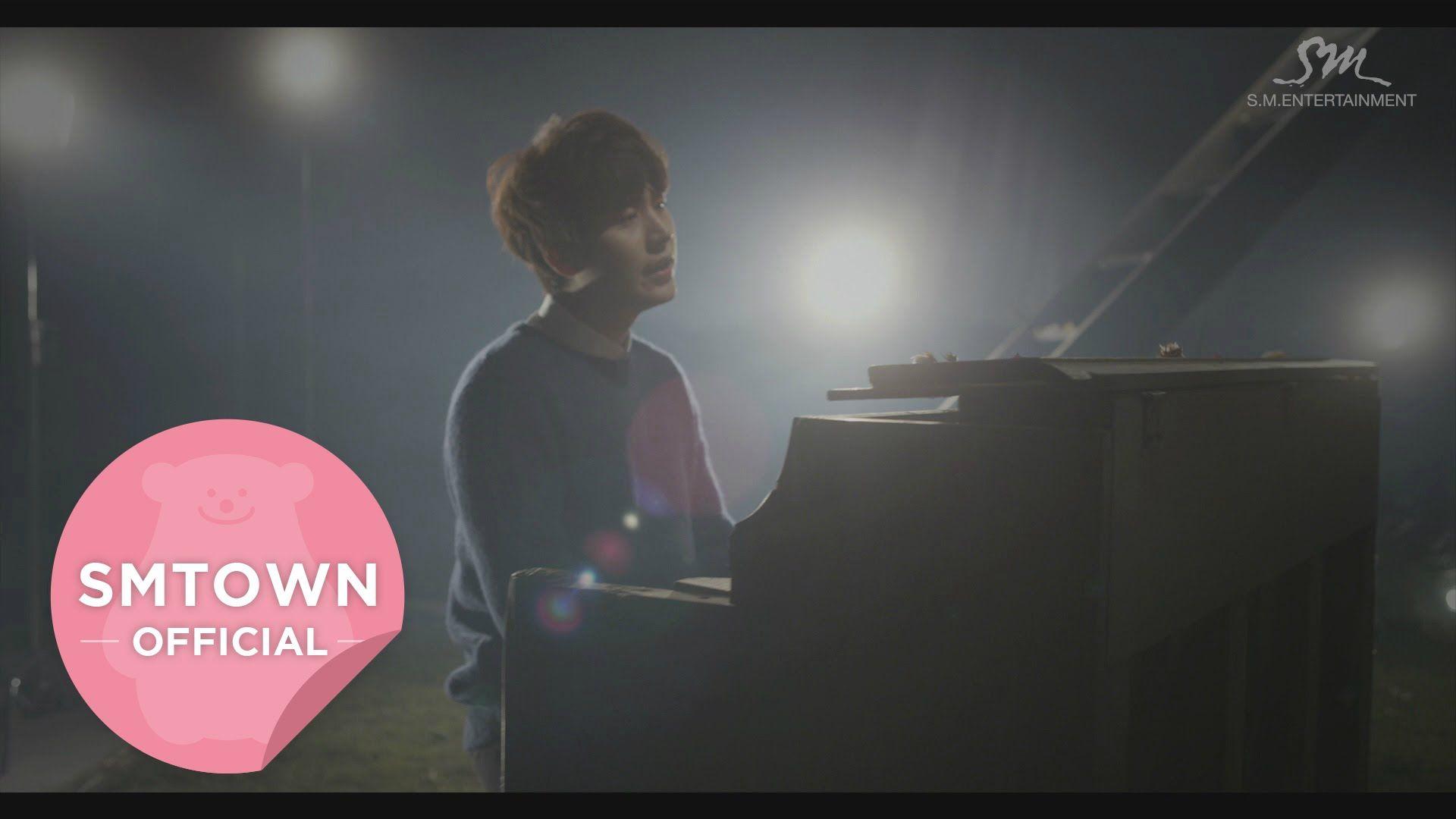 KYUHYUN 규현_광화문에서 (At Gwanghwamun)_Music Video