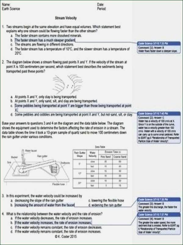 Worksheet Labeling Waves Answer Key Best Of Worksheet ...