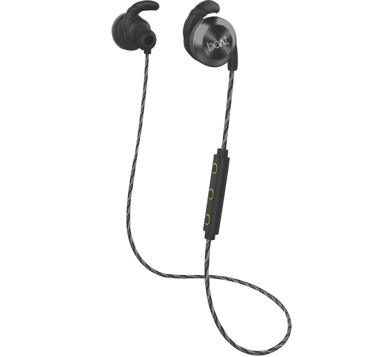 6c88efd137d Buy Boat Rockerz 230 In-Ear Bluetooth Headphone With Mic AT Rs 1930 Lowest  Price Online India Amazon At Lowest Price Online In India