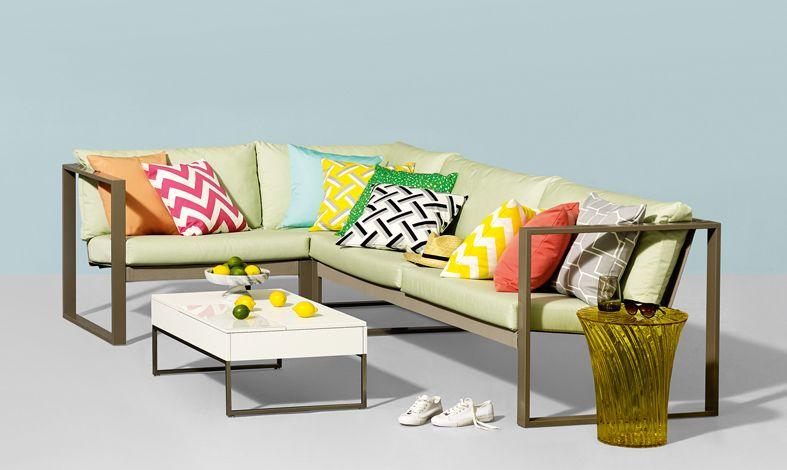 Terrazzo Outdoor Prints Collection Outdoor Fabric Interior