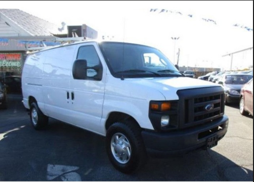 2012 ford e250 owners manual the 2012 ford e series is a rh pinterest com ford e250 owners manual download 2006 ford econoline e250 owners manual