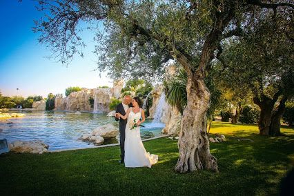 Giardino Del Mago Sala Ricevimenti - Google+ | Just Married ...