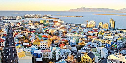 European Vacations Iceland Northern Lights Tour