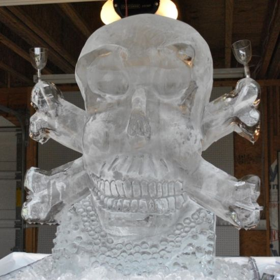 Holidays | Ice Art Inc