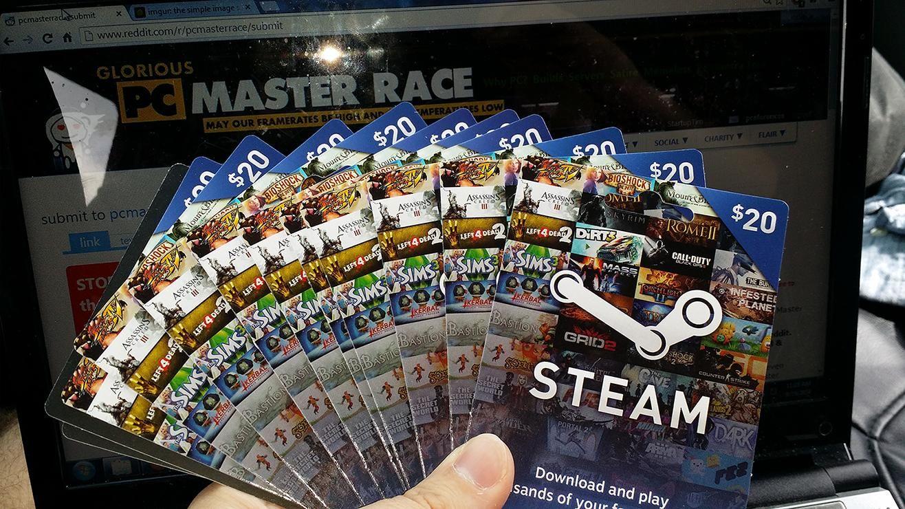 Pin on Free Steam Keys
