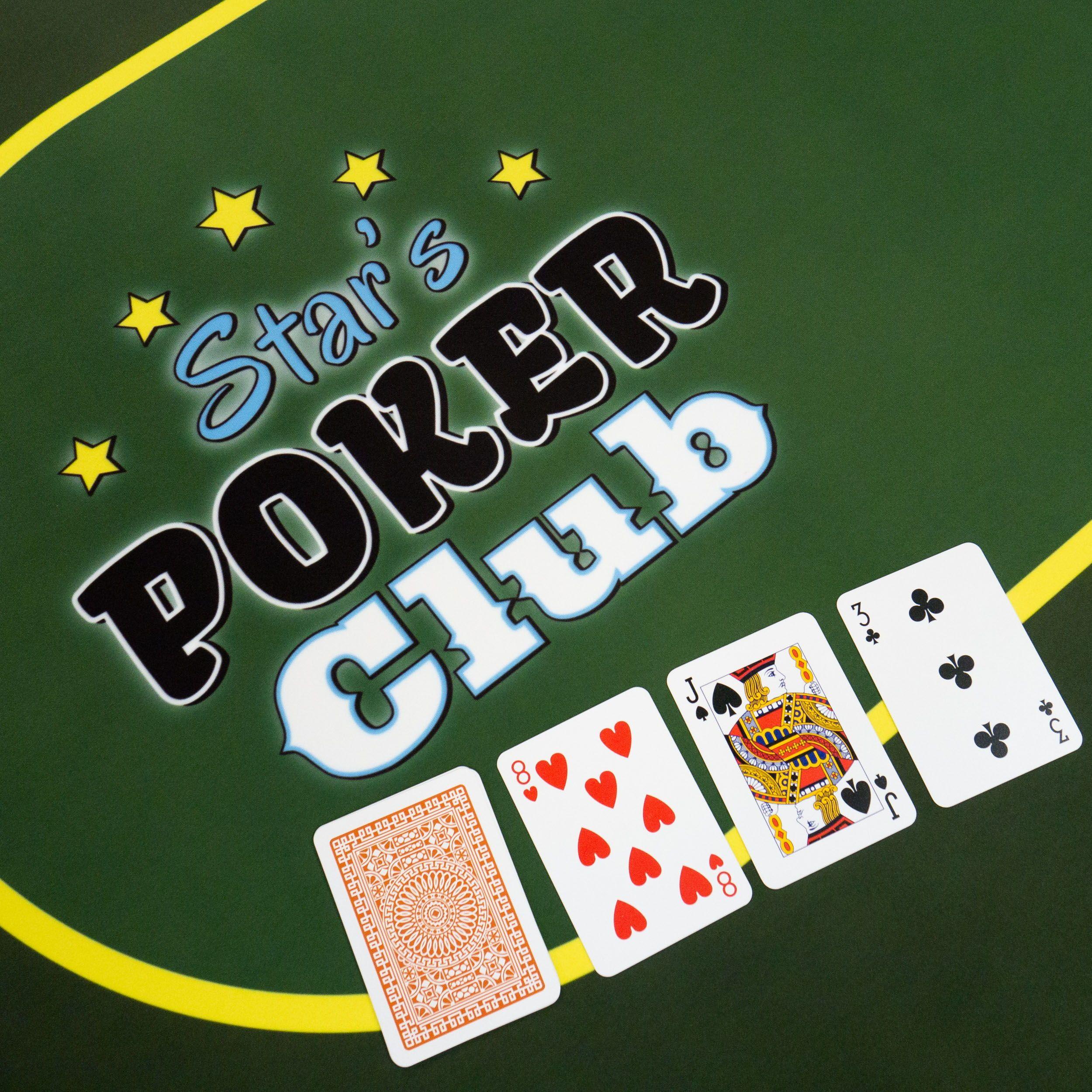 Includes Bonus 2 Poker Blind Button Set! Casino Quality Hi-Lo Poker Dealer Button
