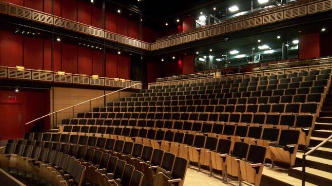 Fisher Dachs Associates Theatre Design Auditorium Design
