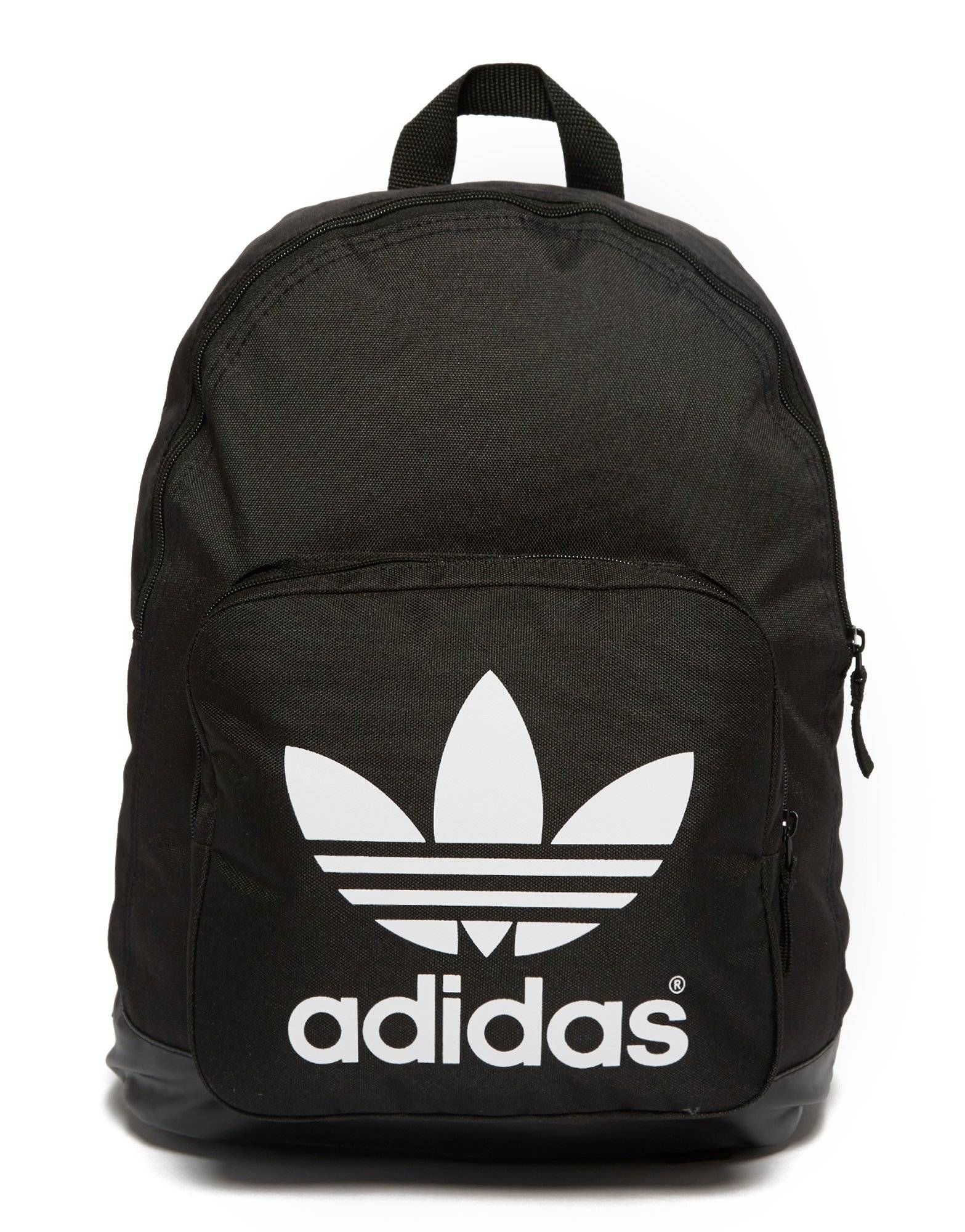adidas Originals Backpack XS | Svart | Väskor | DV0212