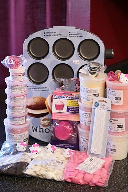 baking supply shopping_ abc - Abc Cake Decorating