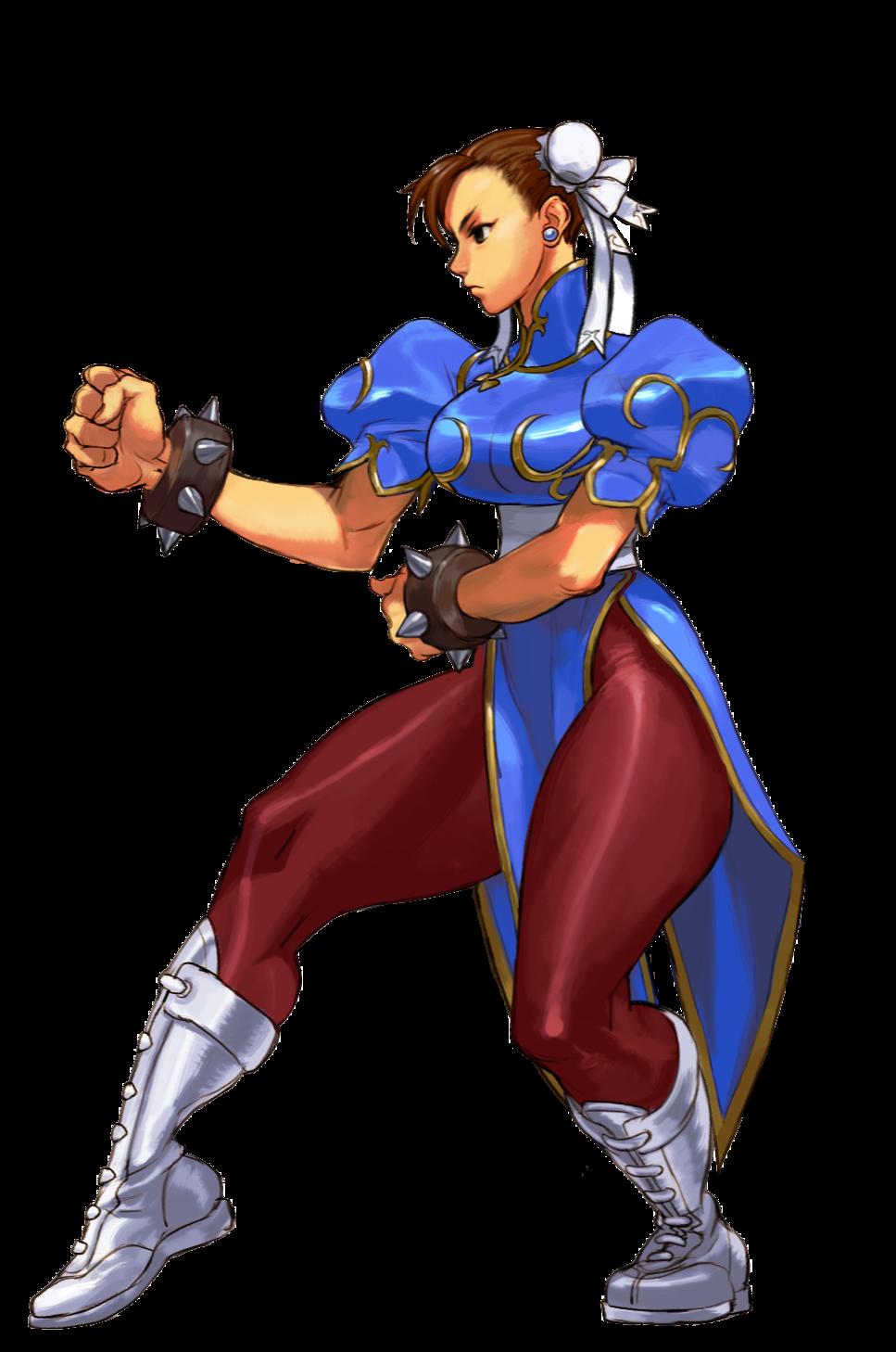 Chun Li Third Strike Hd Street Fighter Characters Chun Li Street Fighter Street Fighter Art
