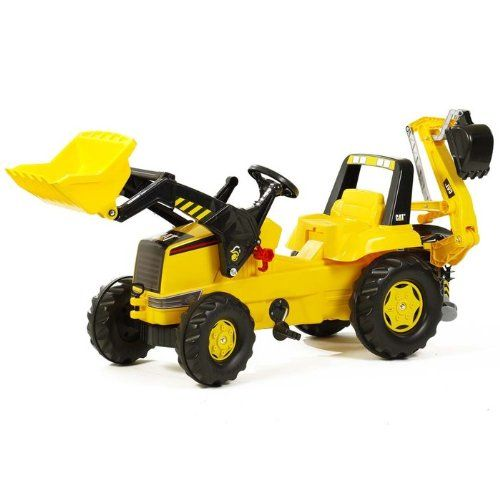 Caterpillar Riding Toys For Boys Best Ride On Toys For 3