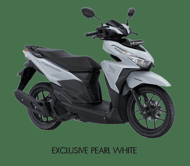 4 Pilihan Warna New Honda Vario 125/ 150 Terbaru 2018