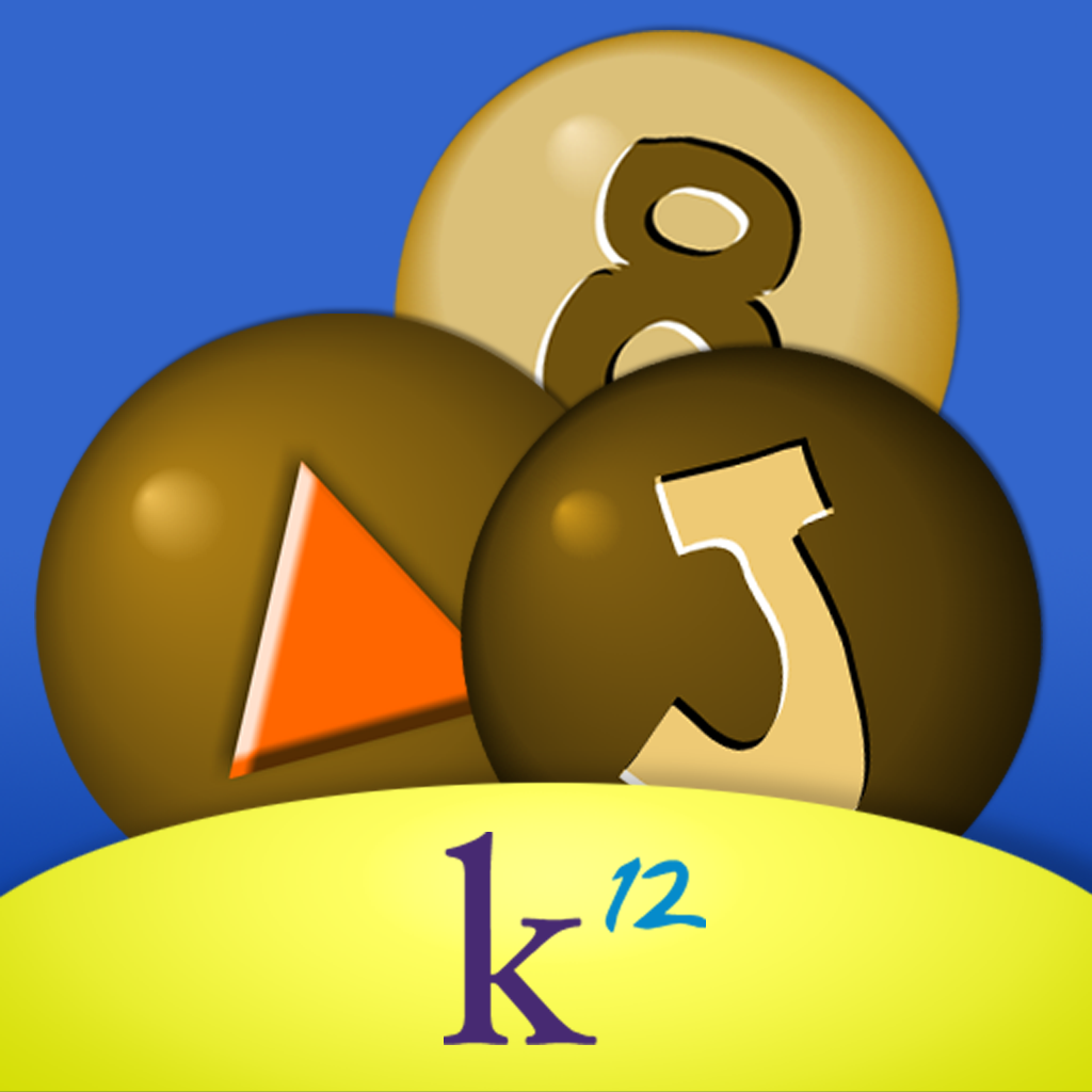 K12 ChocItUp Kids app, Educational apps, K12