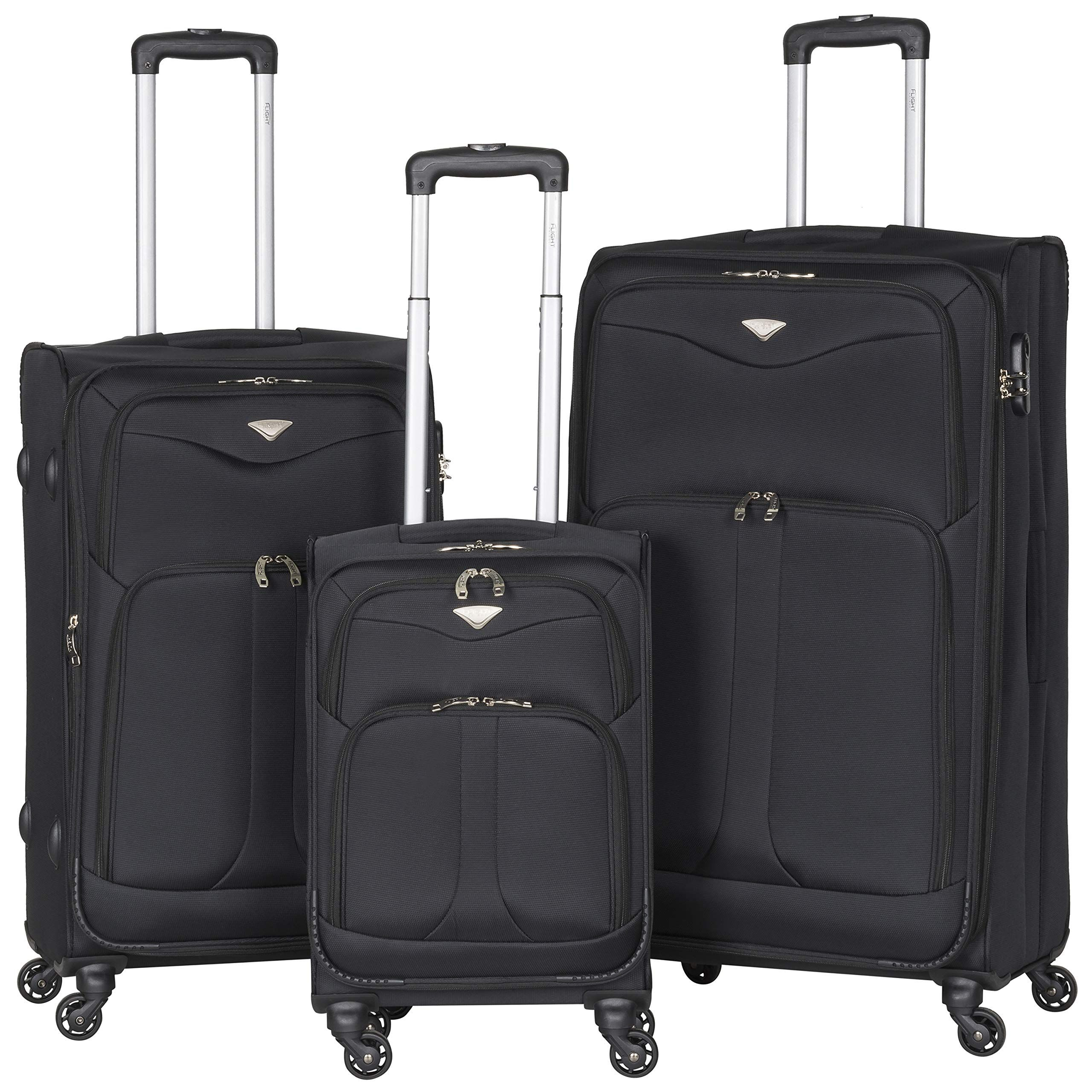 89e38a198aa Luggage Sets Suitcases Carry-Ons by Heys - Premium Designer Hardside … |  Hand Luggage / Suitcases / Luggage Sets / Travel Totes / Children's Luggage  UK in ...