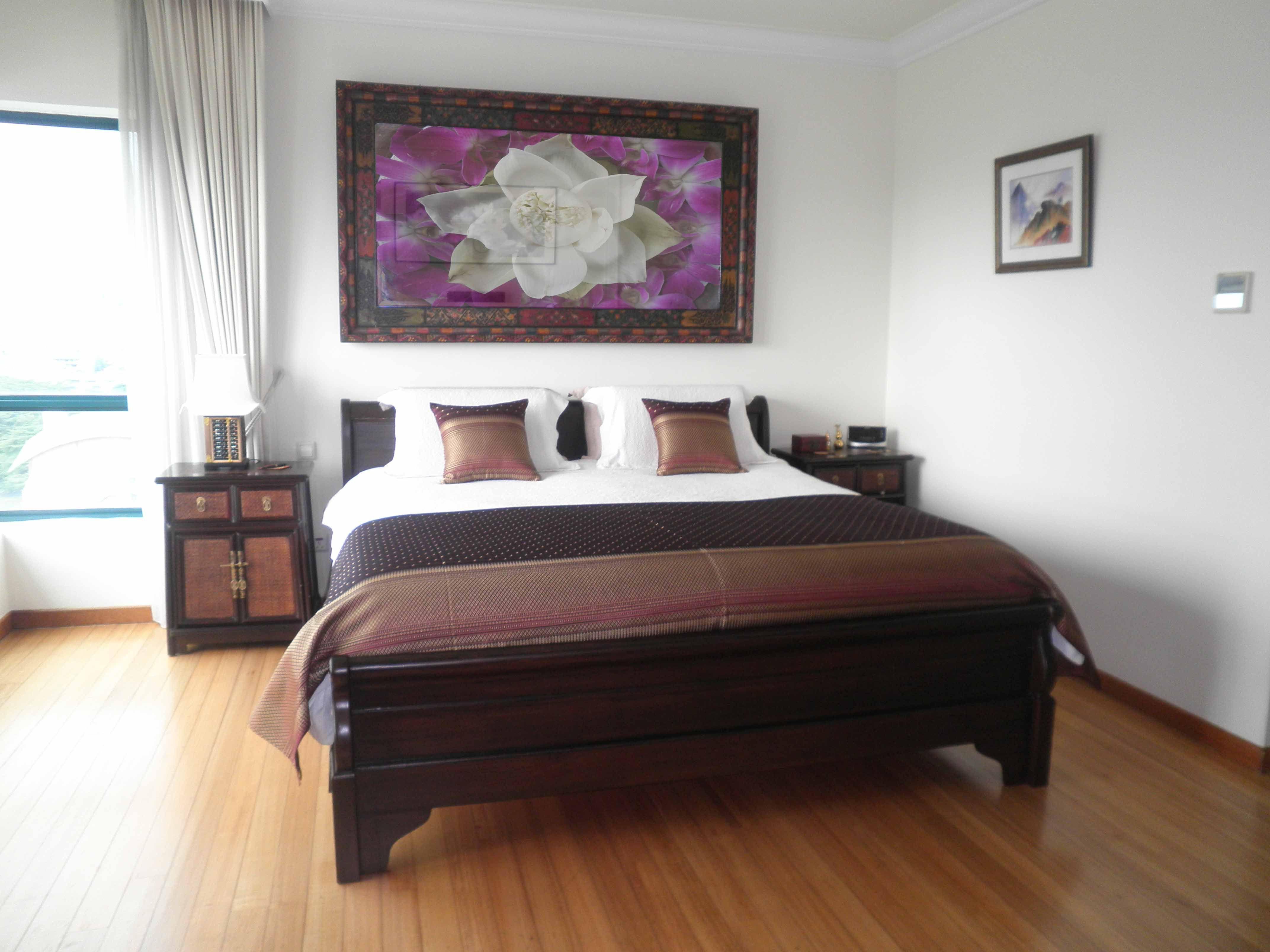 Bed Placement Feng Shui Decobizz