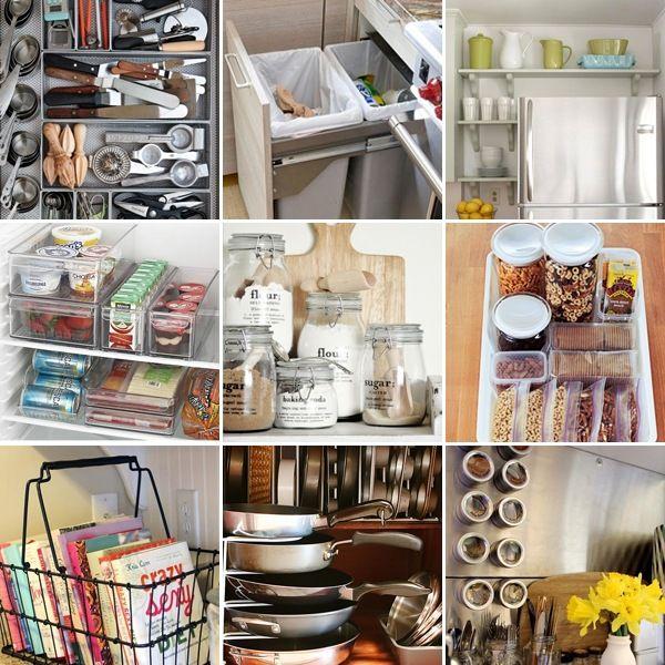 Kitchen Tool And Organization Kitchen Organization Decorating On A Budget Home Kitchens