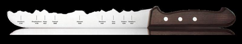 Panoramaknife Onlinestore Messer Berg Und Leute