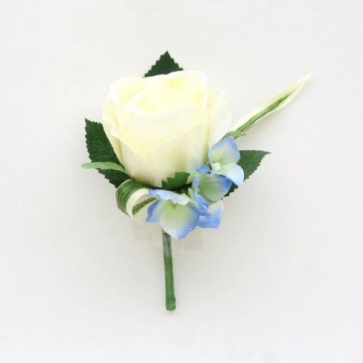 Cute. Artificial Silk Wedding Flowers
