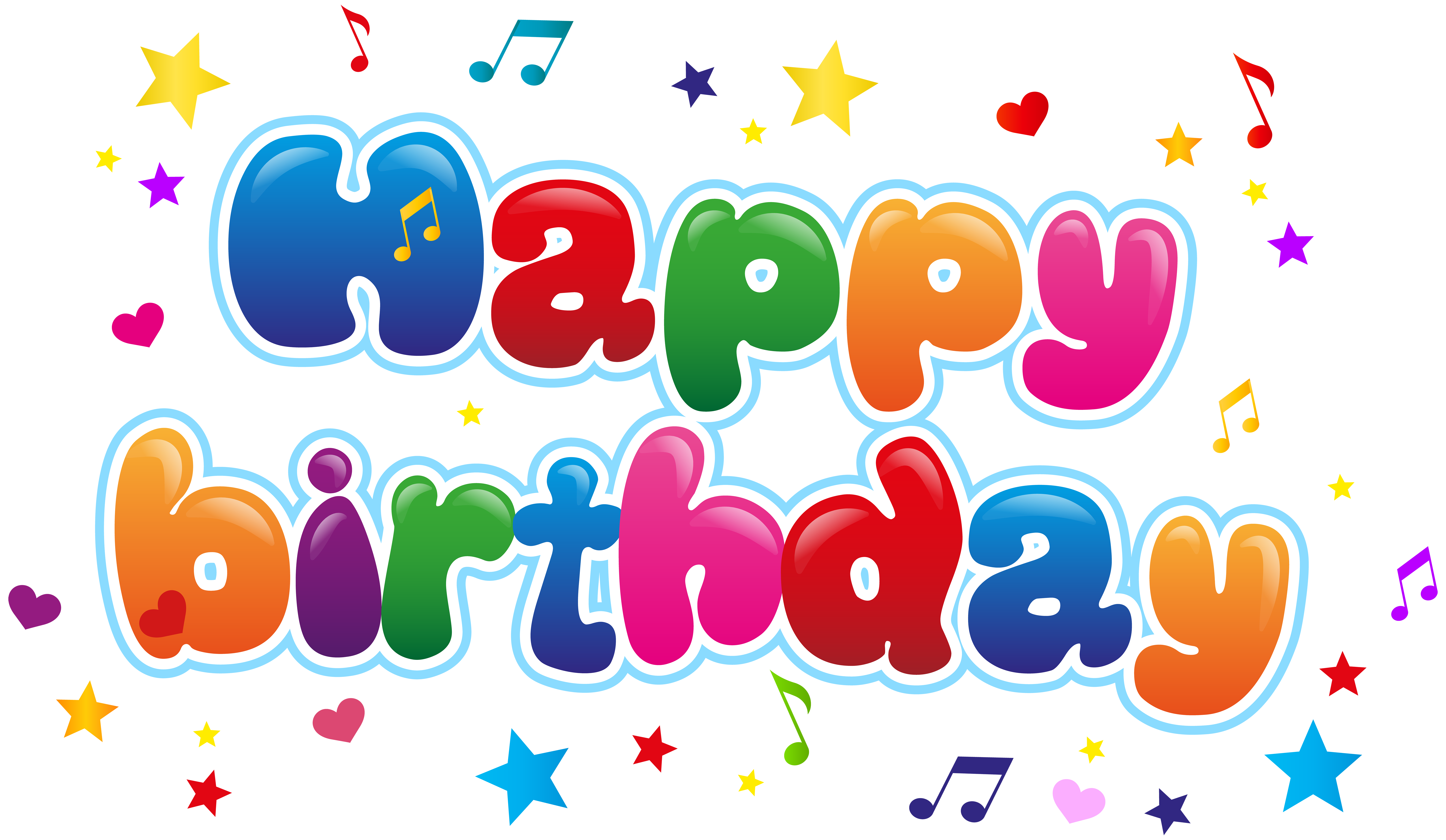 Cute Happy Birthday Png Clip Art Image Gallery Yopriceville High Quality Images And Tr Happy Birthday Png Happy Birthday Wishes Messages Happy Birthday Hd
