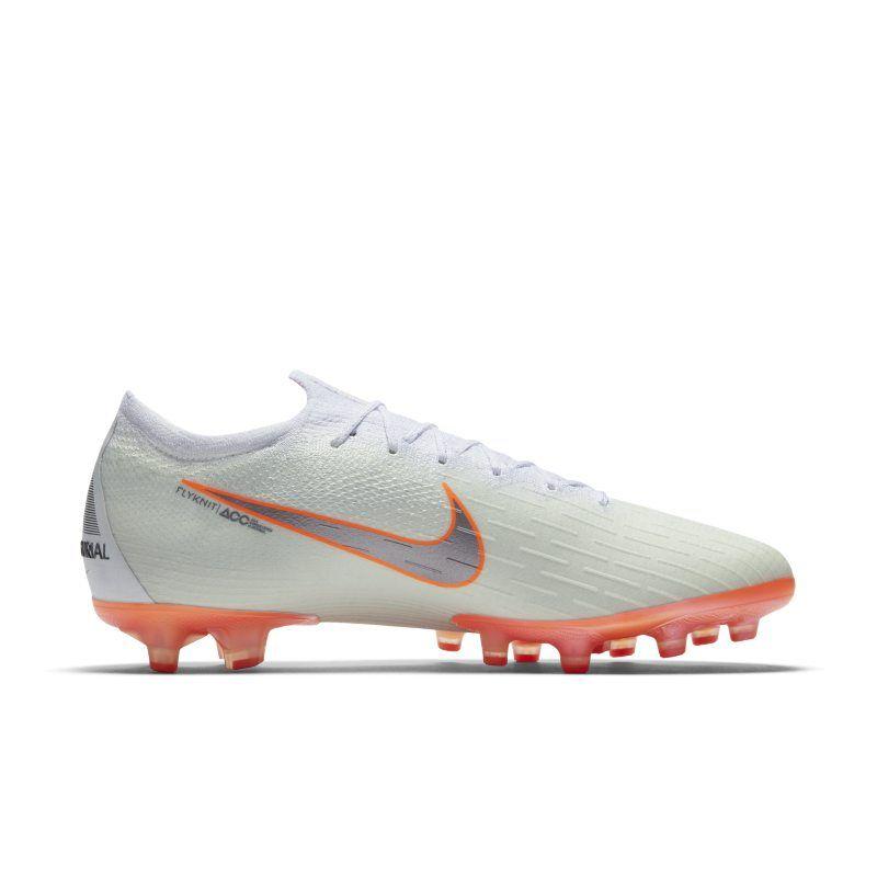 9c3a88a5c Nike Mercurial Vapor 360 Elite AG-PRO Artificial-Grass Football Boot - White